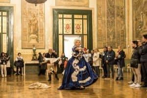 BALLO A CORTE a Palazzo Reale @ Palazzo Reale Napoli