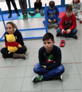 Gli spettacoli del 28 maggio di TEATRO SCUOLA VEDERE FARE per Maggio all'infanzia_progetto scuola_Campania @ Teatro dei Piccoli