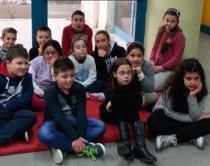 Gli spettacoli del 28 maggio di TEATRO SCUOLA VEDERE FARE per Maggio all'infanzia_progetto scuola_Campania @ Teatro dei Piccoli | Napoli | Campania | Italia