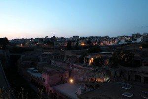 La Notte di Plinio_Grand Tour/Campaniartecard @ Scavi Archeologici Ercolano