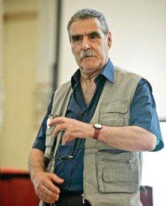 Didattica della Visione progetto di formazione @ Teatro dei Piccoli, Napoli