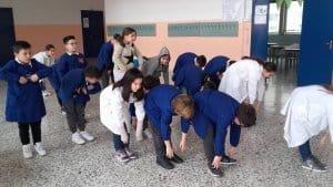 ALICE, FORSE! @ Teatro dei Piccoli, Napoli