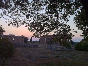 Attraverso la letteratura_anteprima docenti @ Parco e Museo Archeologico di Paestum   Capaccio   Campania   Italia