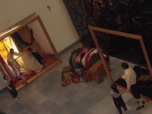 Un giorno in bottega @ Museo Nazionale di Capodimonte, Napoli | Napoli | Campania | Italia