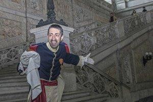 Ballo a corte @ Palazzo Reale, Napoli | Napoli | Campania | Italia