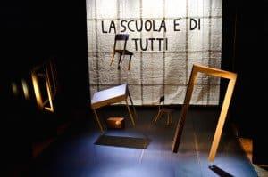 Non sono stato io @ Teatro dei Piccoli, Napoli | Napoli | Campania | Italia