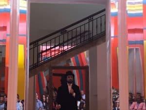INIZIAR_TE visita spettacolo @ Museo Madre   Napoli   Campania   Italia