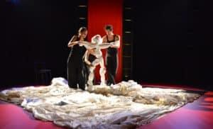 OPERASTRACCI o dell'educazione sentimentale @ Teatro dei Piccoli, Napoli