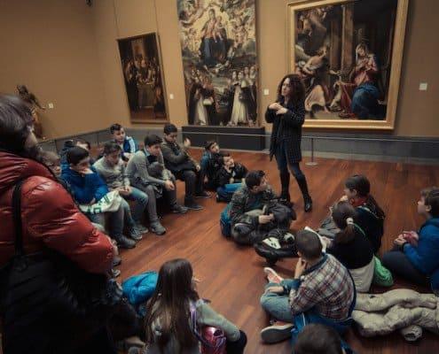 Didattica_Progetto Museo
