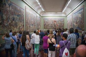 IL SUD, PER ESEMPIO incontri con i docenti nei luoghi d'arte @ musei, siti archeologici e luoghi d'arte in Campania