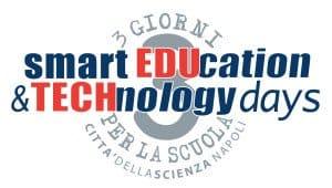Smart Education & Technology Days @ Science Centre_Città della Scienza   Napoli   Campania   Italia