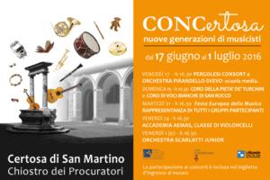 Cartolina Concettosa 2016