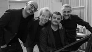 Fabio Concato & Paolo Di Sabatino Trio per MUSICA AI TEMPLI @ Parco Archeologico di Paestum | Paestum | Campania | Italia