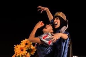Biancaneve la vera storia @ Teatro dei Piccoli | Napoli | Campania | Italia