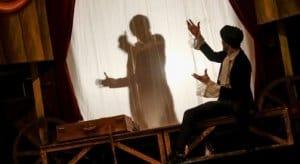 Les Extras – Vagants in lingua francese @ Teatro dei Piccoli