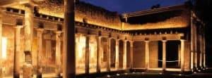 NERONE e le IMPERATRICI alla Villa di Poppea di Oplontis @ Scavi Archeologici di Oplontis | Torre Annunziata | Campania | Italia