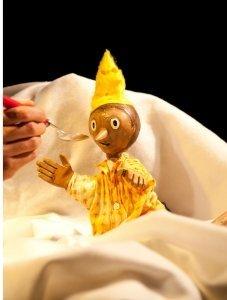 Secondo Pinocchio @ Teatro dei Piccoli | Napoli | Campania | Italia