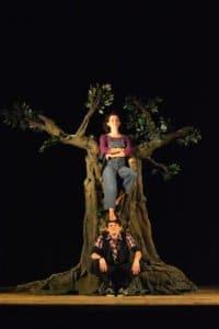 L'albero di Pepe @ Teatro dei Piccoli