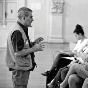 Didattica della Visione_formazione docenti I.D.32309 @ Teatro dei Piccoli