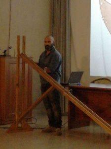 TOLEMAICI O COPERNICANI scienzainviaggio @ UNIBAS, Potenza - INFINI*TO, Torino | Pino Torinese | Piemonte | Italia