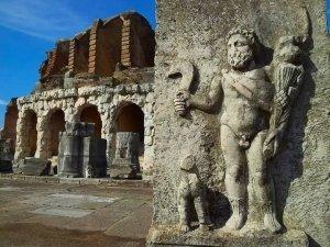 @Domenicalmuseo a Santa Maria Capua Vetere @ Circuito Antica Capua | Santa Maria Capua Vetere | Campania | Italia