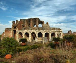 Domenicalmuseo all'Anfiteatro Campano e Mitreo