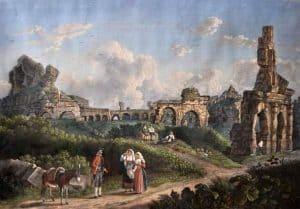 Speciale Natale Le NuvoleArcheologia a Santa Maria Capua Vetere @ Circuito Archeologico Antica Capua | Santa Maria Capua Vetere | Campania | Italia
