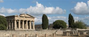 Speciale Paestum per Giornate Europee del Patrimonio @ Museo Paestum | Paestum | Campania | Italia