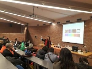 COm_unica incontri con i docenti @ Città della Scienza