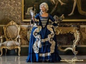 BALLO A CORTE una favola reale a Palazzo Reale @ Palazzo Reale Napoli