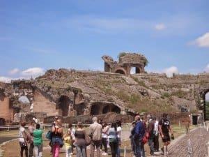 #iovadoalmuseo visite guidate a Santa Maria Capua Vetere @ Circuito Archeologico dell'Antica Capua