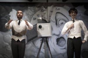 Fantaisie Lumière in francese @ Teatro dei Piccoli
