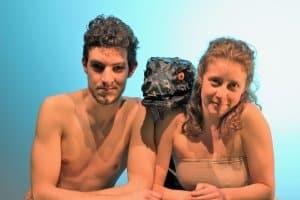 Il diario di ADAMO ed EVA @ Teatro dei Piccoli