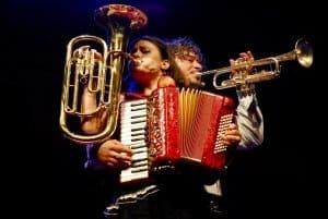 Sconcerto d'amore… per NATALE @ Teatro dei Piccoli
