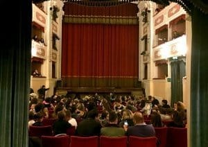 Teatro fra Generazioni - incontri con i docenti @ Teatro dei Piccoli | Roma | Lazio | Italia
