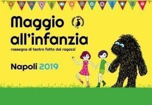 Maggio all'Infanzia Napoli 2019