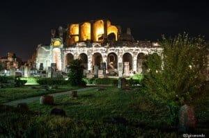Notte dei Musei 2019 a Santa Maria Capua Vetere @ Circuito Archeologico dell'Antica Capua
