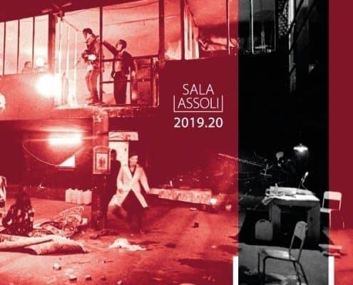 Sala Assoli 2019.20