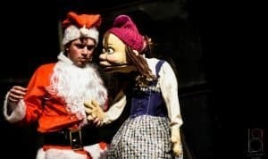 Un Babbo a Natale @ Teatro dei Piccoli