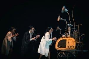Costellazioni. Pronti, partenza...spazio! @ Teatro dei Piccoli | Napoli | Campania | Italia