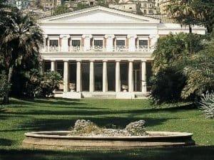 Arte e musica a Villa Pignatelli con Ass. Alessandro Scarlatti @ Vialla Pignatelli | Napoli | Campania | Italia